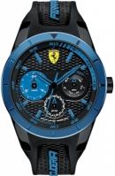 Scuderia Ferrari Mod Redrev T