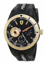 Scuderia Ferrari Mod rosu Rev T