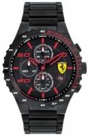 Scuderia Ferrari Mod Speciale Evo