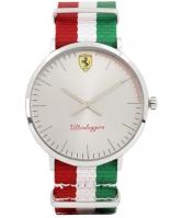 Scuderia Ferrari Mod Ultraleggero