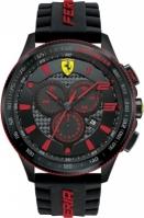 Scuderia Ferrari Mod Xx