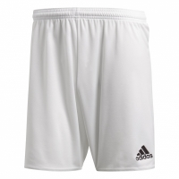 Pantaloni scurti adidas Parma 16 alb AC5254 copii teamwear adidas teamwear