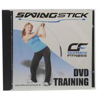 SE Sports Equipment Swing Stick Workout DVD