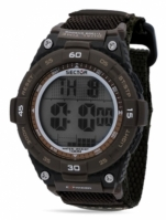 Sector Watches Model Ex - 02 R3251594003 - Movement: Digital - Case: Abs - 48 Mm