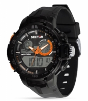 Sector Watches Model Ex-47 R3251508004