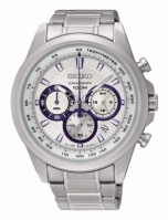 Seiko Watches Mod Ssb239p1