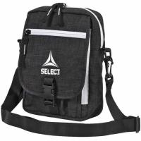 Select Crossbody Sachet negru 14853
