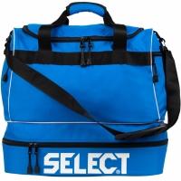 Geanta fotbal Select 53 L albastru 13873