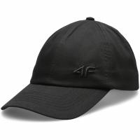 Mergi la Sepci 4F Baseball Charcoal negru H4L20 CAM008 20S pentru Barbati