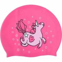 Sepci Aqua-speed Kiddie Unicorn roz copii