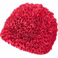 Sepci Aqua-Speed Ruffle rosu Col 31 pentru femei