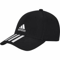 Sepci Baseball Adidas Baseball bumbac negru OSFM FK0894 pentru Barbati