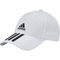 Sepci Baseball Adidas Baseball OSFM 3S CT alb FQ5411