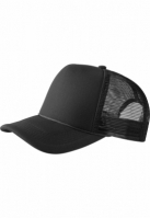 Sepci Baseball Trucker high profile negru MasterDis