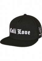 Sepci C&S WL Cali Love negru-alb Cayler and Sons