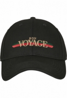 Sepci C&S WL Rich Voyage Curved negru-mc Cayler and Sons