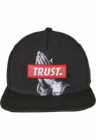 Sepci C&S WL Trust negru-rosu Cayler and Sons