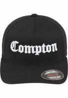Sepci Compton negru-alb Mister Tee
