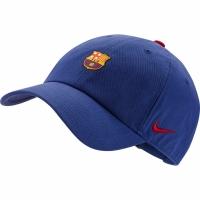 Sepci cu NIKE FC BARCELONA HERITAGE 86 CORE 852167 429 pentru baieti