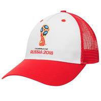 Sepci FIFA World Cup Russia 2018