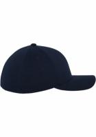 Sepci Flexfit Double Jersey bleumarin