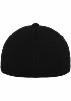 Sepci Flexfit Double Jersey negru