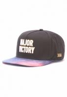 Sepci HOG Major Victory negru-alb Hands of Gold