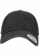 Sepci Low Profile Denim negru Flexfit