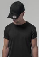 Sepci Low Profile Light Wooly negru Flexfit