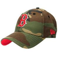 Sepci New Era 9Forty Camo Team Base Baseball