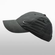 Sapca neagra Nike Heritage 86 Metal Swoosh Unisex copii