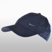Sapca bleumarin Nike Metal Swoosh Cap Unisex