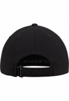 Sepci originale Flexfit 110 Cool & Dry Mini Pique negru