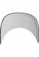 Sepci originale Flexfit Wooly Combed negru