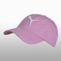 Sapca roz bumbac Puma Ess Cap femei