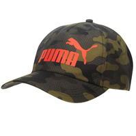 Sepci Puma Essentials Camouflage pentru baietei