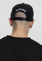 Sepci rap Snapback 2Pac A.E.O.M. negru Mister Tee