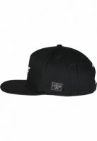 Sepci rap Snapback C&S WL FO Fast negru-alb Cayler and Sons