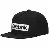 Sepci Reebok Linear Logo OSFM negru FR8243