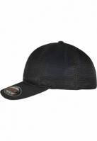 Sepci Sapca Flexfit 360 OMNIMESH negru