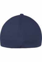 Sepci Sapca Flexfit 3D Hexagon Jersey bleumarin