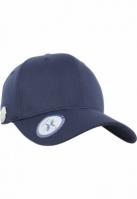 Sepci Sapca Flexfit Golfer Magnetic Button bleumarin