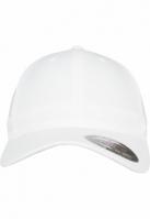 Sepci Sapca Flexfit Hydro-Grid Stretch alb