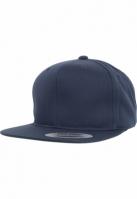 Sepci Sepci rap Snapback Pro-Style Twill Youth bleumarin Flexfit