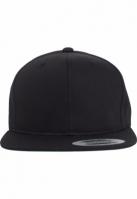 Sepci Sepci rap Snapback Pro-Style Twill Youth negru Flexfit
