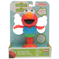 Sesame Street Silly Swimmer