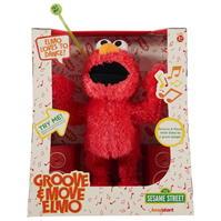 Sesame Street St Dancing Elmo94