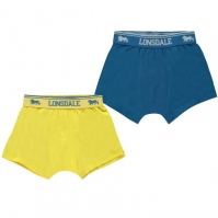 Set 2 Lonsdale Trunk pentru baietei