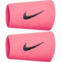 Set 2 Mansete Nike Swoosh roz N1586677OS