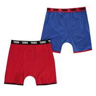 Boxeri Set 2 D555 Novelty pentru Barbati